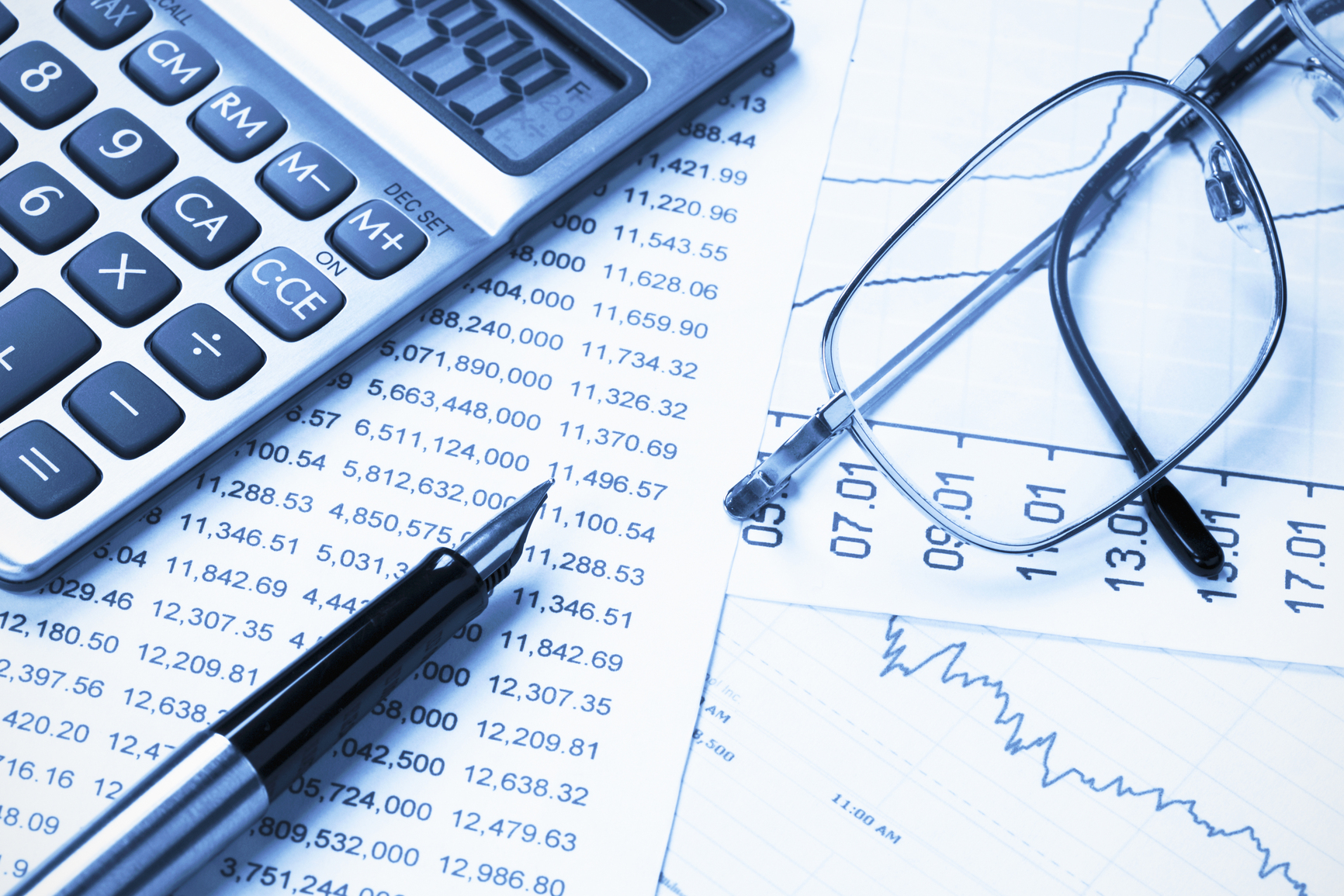 Collaborative Accounting- Smart Way to Manage Finances in Business!