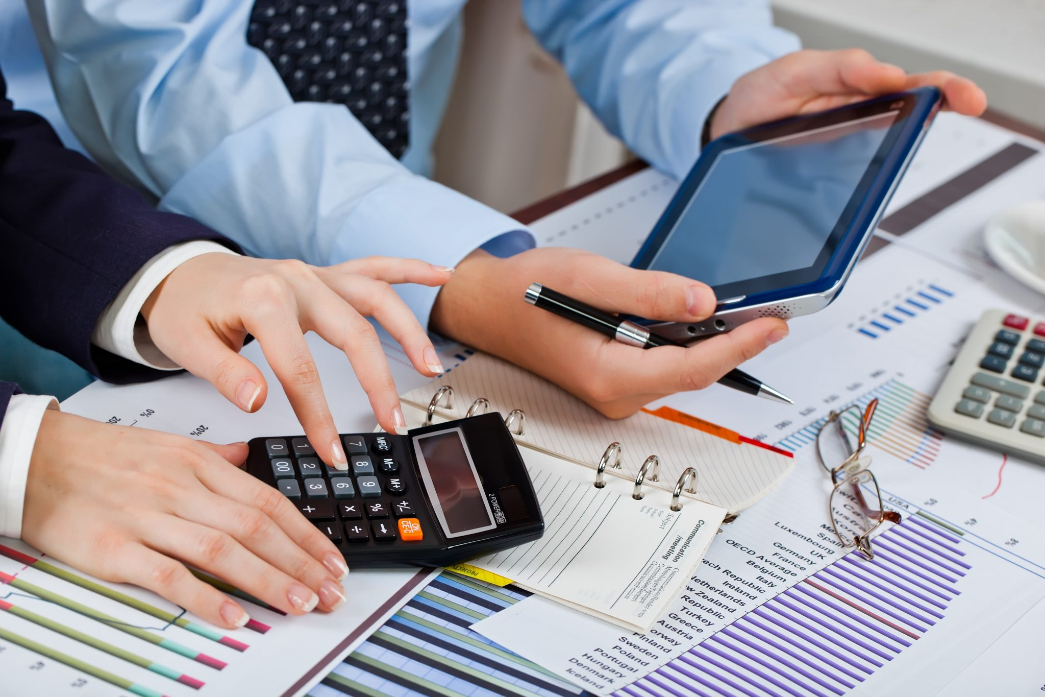 Hiring An Accountant For Your Business? Here Is What You Should Know