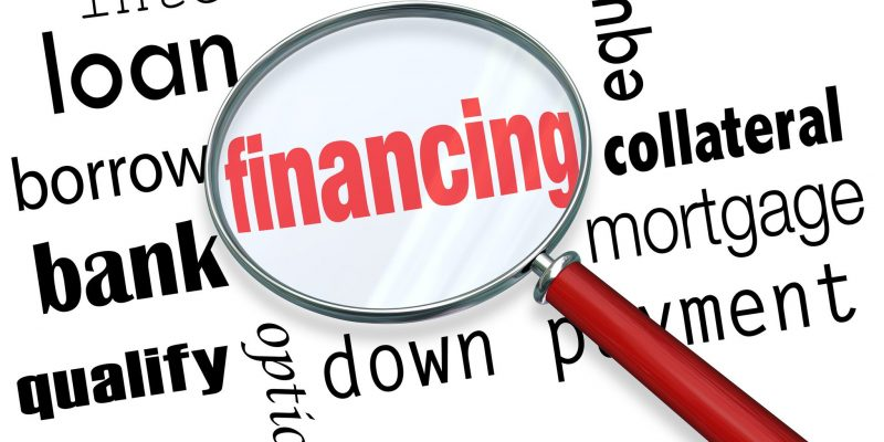 Rental Property Financing - Learn About Financing Your Rental Properties
