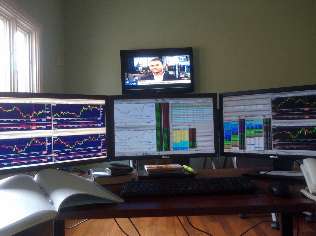 With Intraday Trading Tips Make Buying/selling More Remunerative