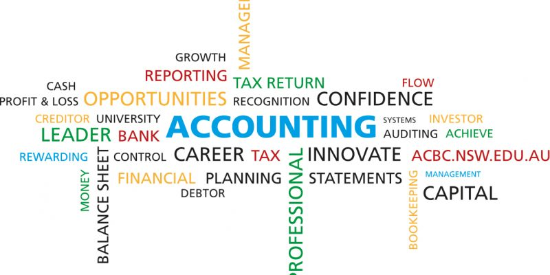 Having A Competent Accountant In A Business Is An Open Secret Of Growth!