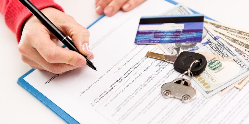 Looking for No Credit Check Car Loans in Australia?