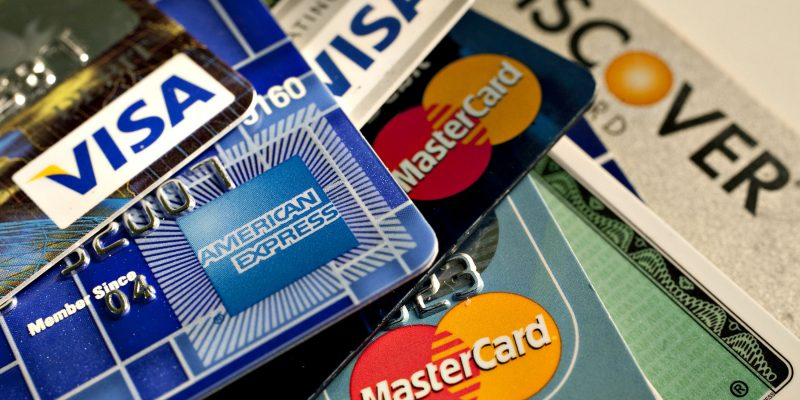 Steps That Will Help You Build Good Credit